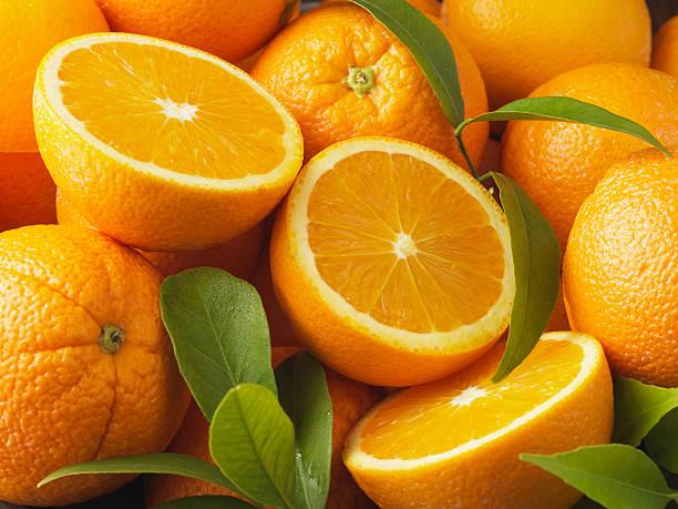 Oranges - Healthy Carbs