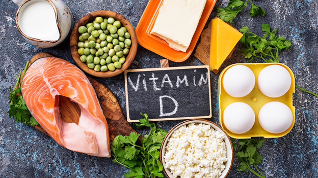 Role of Vitamin D
