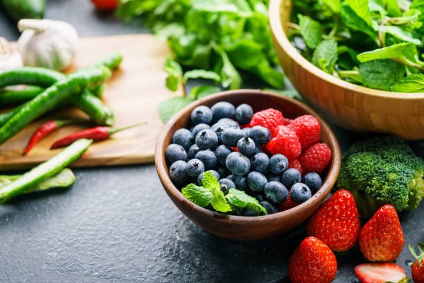 foods for dash diet