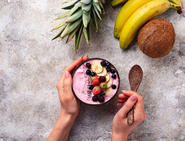 lactose-free ice cream