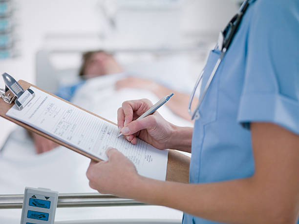 nursing care - evaluation