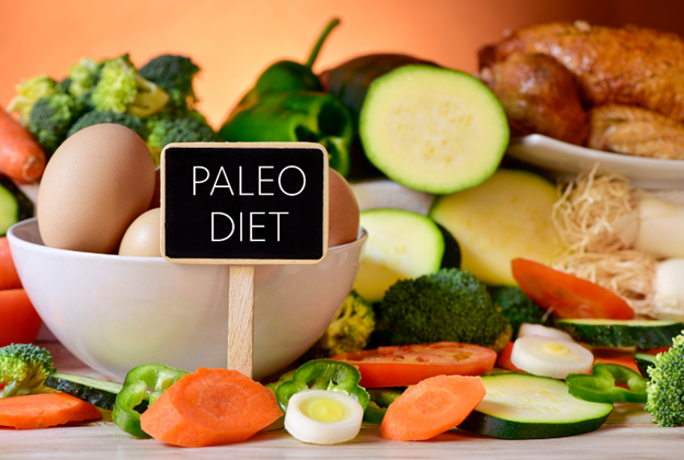 The Paleo Diet Is A Better Diet