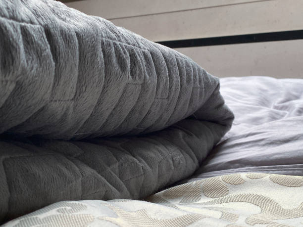 where to find weighted blankets