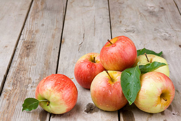 Apple Fruit for Weight Loss