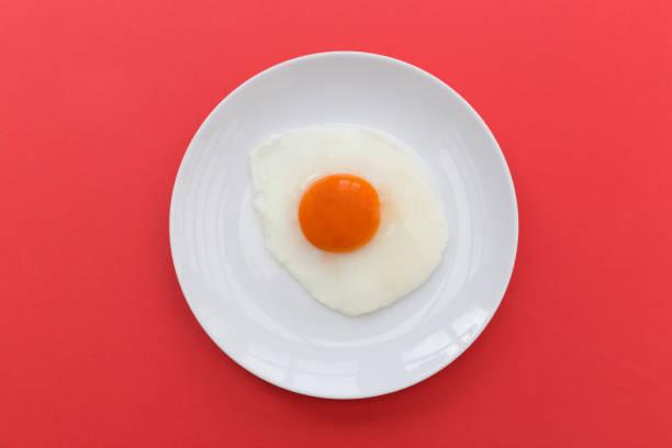 Basted Eggs