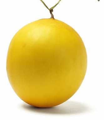 Golden Langkawi Melon