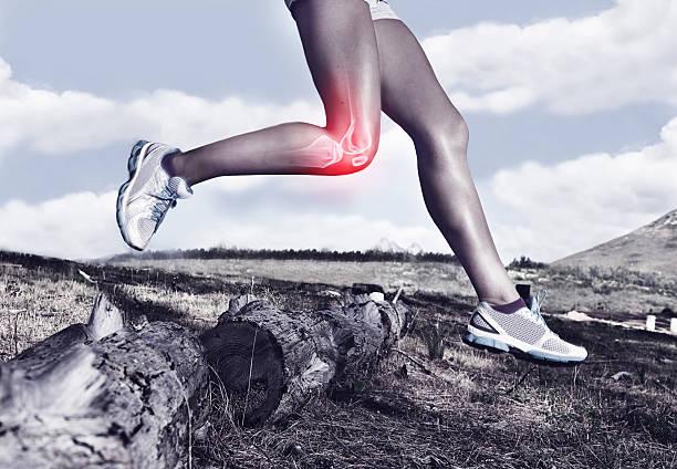 Joints - arthritis, knee pain, etc