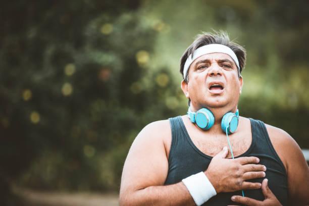 Breathing problems for kapha dosha