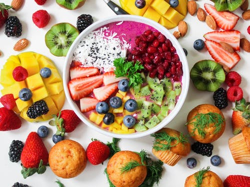 Are Fruits Good Carbs ?