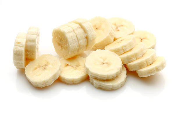 bananas are a great source of resistant starch