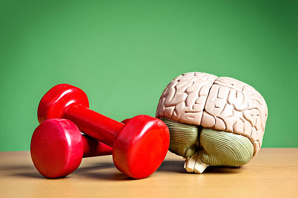 Mind and body working together