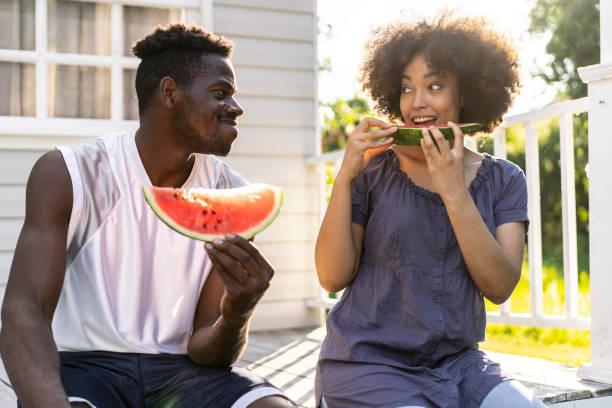 Watermelon Health benefit - Improves body weight management