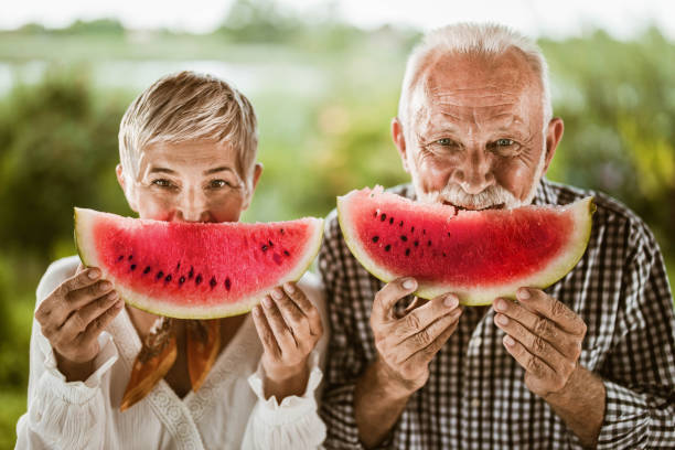 Watermelon Nutrition Fact - Protects your heart and cardiovascular system