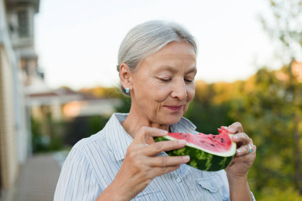 Watermelon Reduces inflammation
