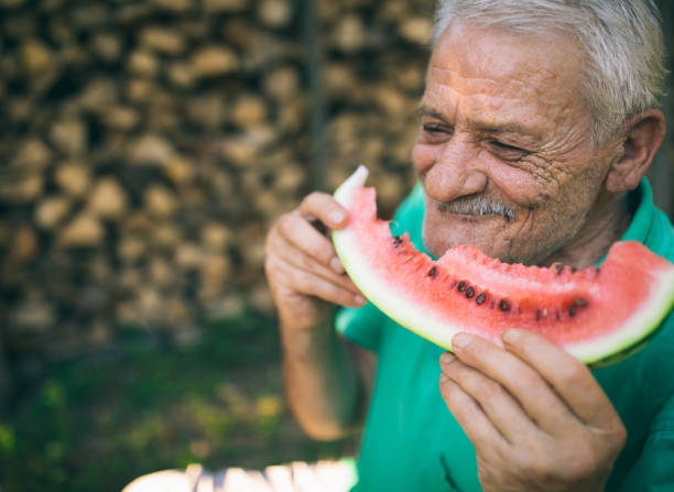 Watermelon helps in Cancer prevention