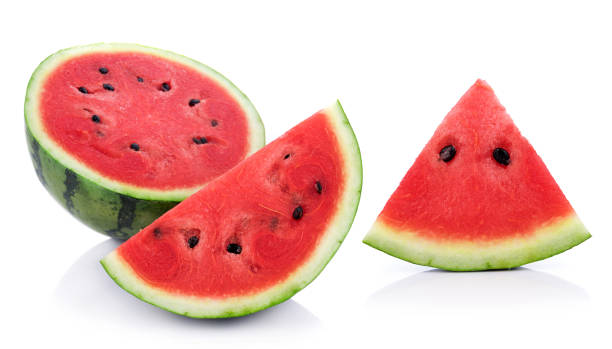 Watermelon Nutrition Fact - many different nutrients