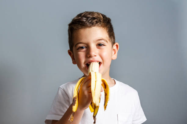 bananas are a source of antioxidants