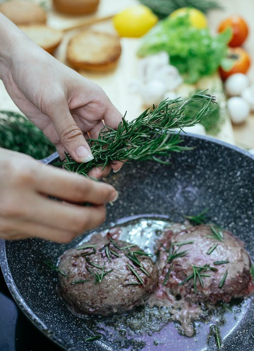 Non-Veg Food Preparations