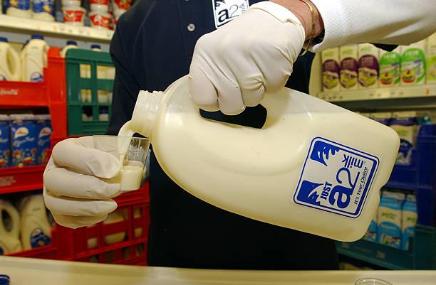 """A2 the """"original milk"""""""