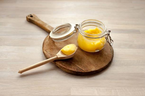 Ghee - Clarified Butter