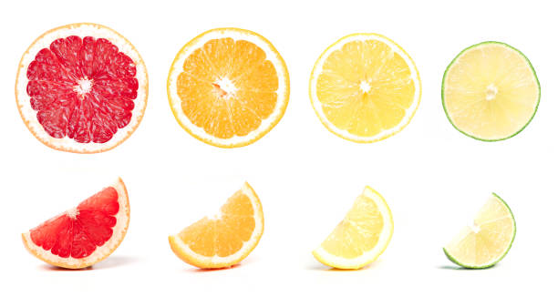 Seedless Grapefruit
