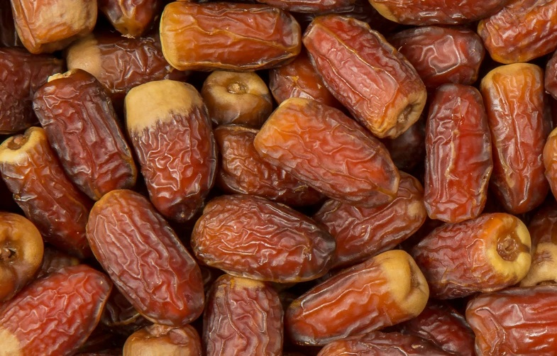 saghai Dates